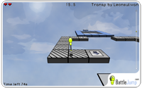 Battle Jump v 0.11 Screenshot 3