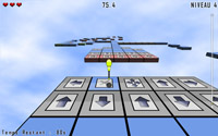 Battle Jump v 0.2.7 Screenshot