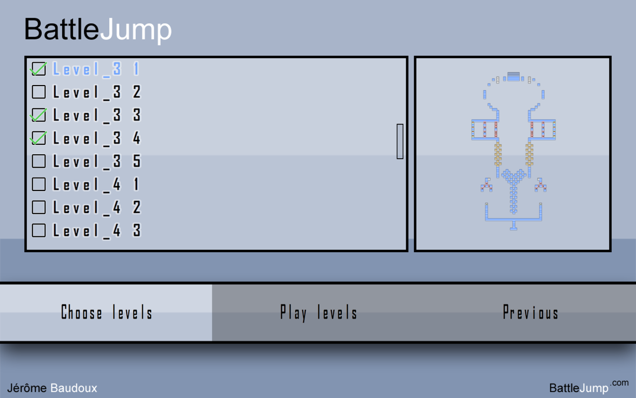 battle jump 0.9
