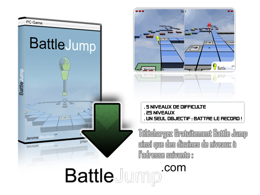 Battle Jump - Télécharger