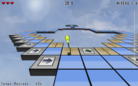 Battle Jump v 0.4 Screenshot