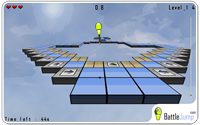 Battle Jump v 0.8 Screenshot